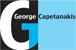 George Capetanakis Logo